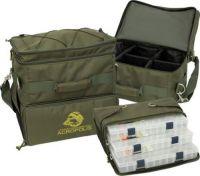 сумка рыбацкая acropolis рс-1у укомплектованная
