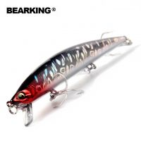 Воблер Bear King Slim Minnow 140SF