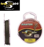 Лидкор CARP SPIRIT MANTRA Leadcore 10m