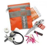 Набор выживания Gerber Bear Grylls Survival Basic Kit 31-000700