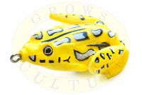 Воблер Grows Culture Frog Lure
