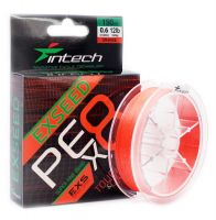 Шнур Intech Exceed PE X-8 150m