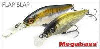 Воблер Megabass Flap Slap