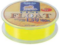 Леска SUNLINE SIGLON ISO SP FINE FLOAT 150m