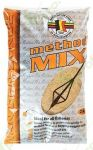 Прикормка VDE Method Mix Rood Rouge Red 2kg
