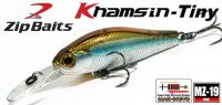 Воблер ZIPBAITS Khamsin Tiny 40SP-DR
