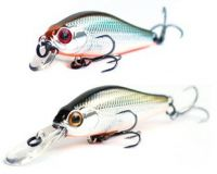 Воблер ZIPBAITS Khamsin Tiny 40SP-SR