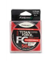 Флюорокарбон Kalipso Titan Force 30-50м