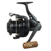 Катушка Okuma Custom Black