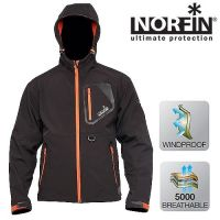 Куртка Norfin Dynamic Soft Shell 41600