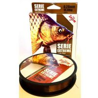 Леска Carp Zoom Extreme Carp Line Brown 250м