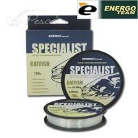 Леска Energo Team Specialist Catfish