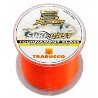 Леска Trabucco S-Force XPS Surf Cast 300m