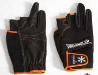 Перчатки Norfin Rock Pro Angler 3 Cut Gloves 703059