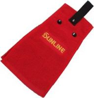 Полотенце Sunline Towel Red TO-100