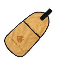 Полотенце Golden Catch Fishing Towel Beige 35*18см