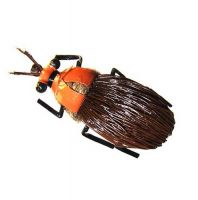 Сухая мушка Strike SV01 Realistic Beetle Brown