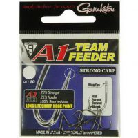 Крючки Gamakatsu A1 Team Feeder Strong Carp