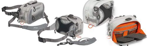 Сумка поясная LMF Chest Pack S 048-80-030